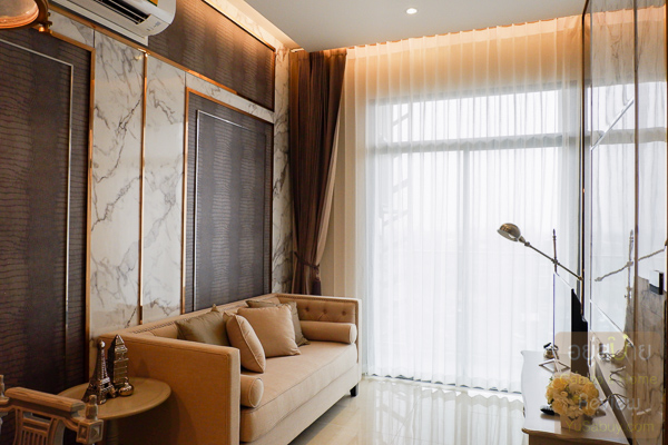 Mayfair Place Sukhumvit 50 (ภาพที่ 16)