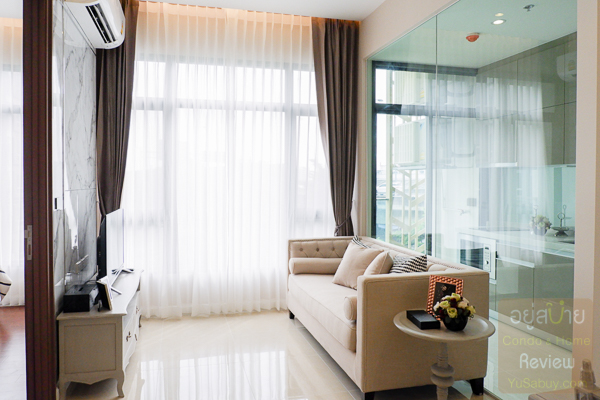 Mayfair Place Sukhumvit 50 (ภาพที่ 17)