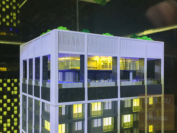 Noble Around Ari Building-(ภาพที่ 8)