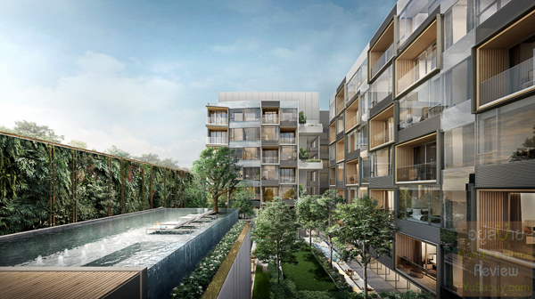 EYSE Sukhumvit 43 Facilities- (ภาพที่ 1)
