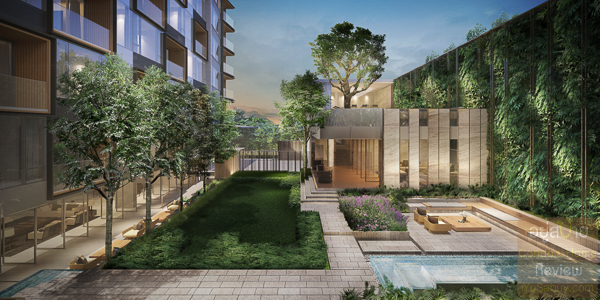 EYSE Sukhumvit 43 Facilities- (ภาพที่ 5)