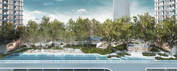 One9Five Facilities ( ภาพที่ 10 )