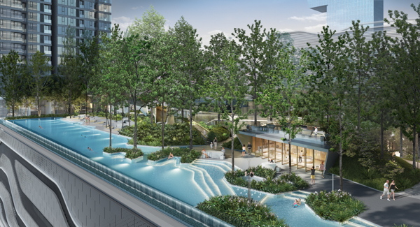 One9Five Facilities ( ภาพที่ 2 )