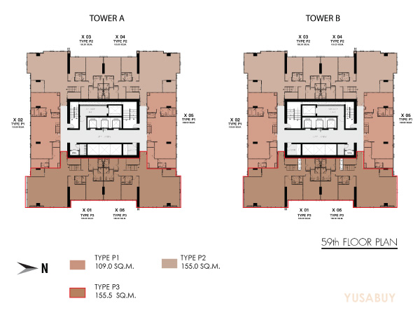 one9five-Floor-plan-59th