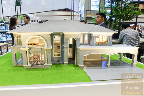 SEACON HOME งาน Home Builder & Material Expo 2018 - (ภาพที่ 20)