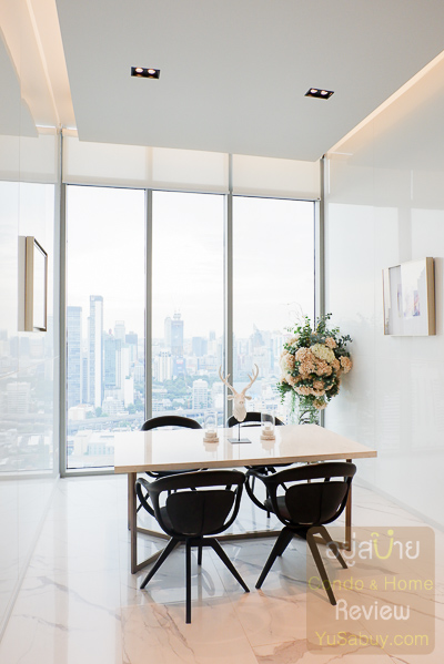 Hyde Sukhumvit 11 Facilities - (ภาพที่ 29)
