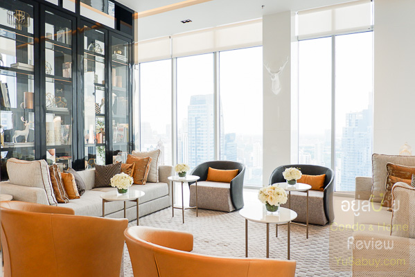 Hyde Sukhumvit 11 Facilities - (ภาพที่ 34)