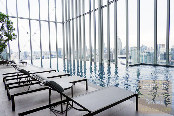 Hyde Sukhumvit 11 Facilities - (ภาพที่ 41)