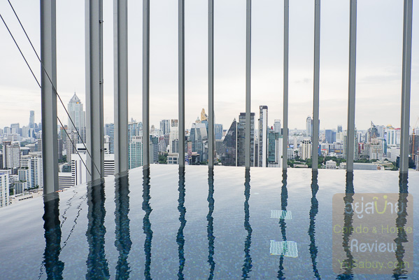 Hyde Sukhumvit 11 Facilities - (ภาพที่ 43)