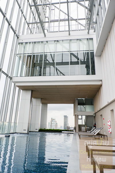 Hyde Sukhumvit 11 Facilities - (ภาพที่ 44)