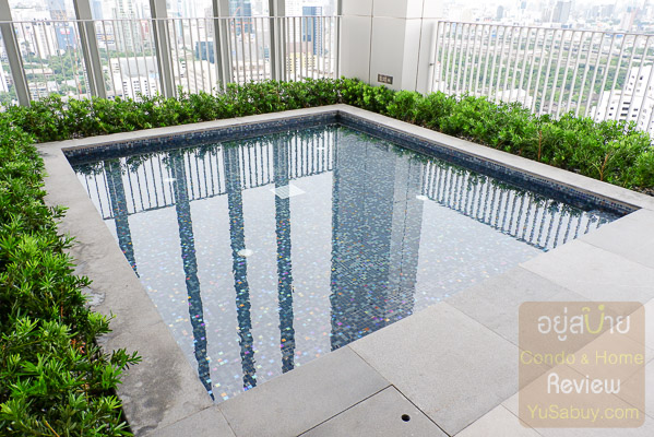 Hyde Sukhumvit 11 Facilities - (ภาพที่ 48)
