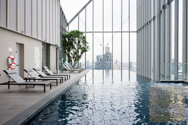 Hyde Sukhumvit 11 Facilities - (ภาพที่ 50)