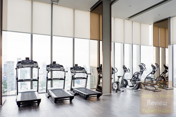 Hyde Sukhumvit 11 Facilities - (ภาพที่ 54)