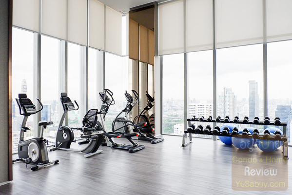 Hyde Sukhumvit 11 Facilities - (ภาพที่ 55)