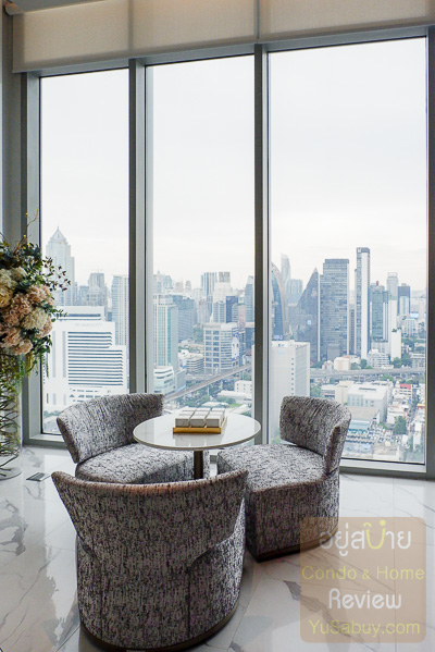Hyde Sukhumvit 11 Facilities - (ภาพที่ 60)