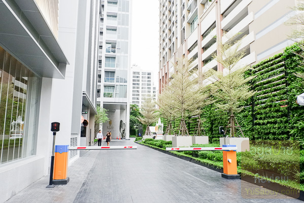 Hyde Sukhumvit 11 Facilities - (ภาพที่ 97)
