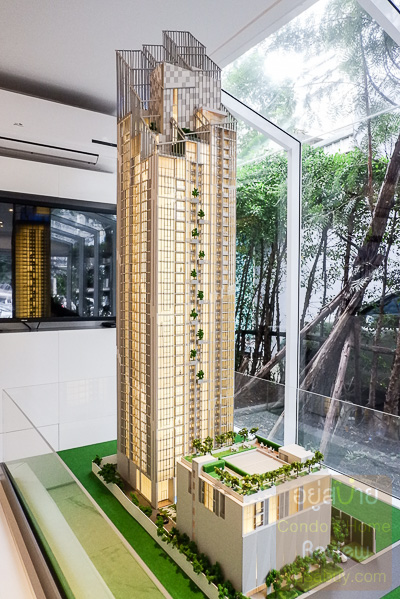 Hyde Sukhumvit 11 Model - (ภาพที่ 1)
