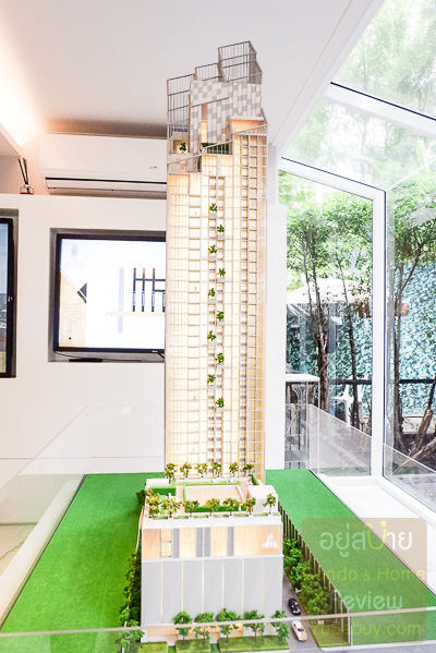 Hyde Sukhumvit 11 Model - (ภาพที่ 6)