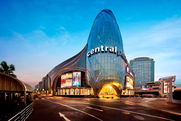 Central ปิ่นเกล้า Photo Credit Brand Buffet