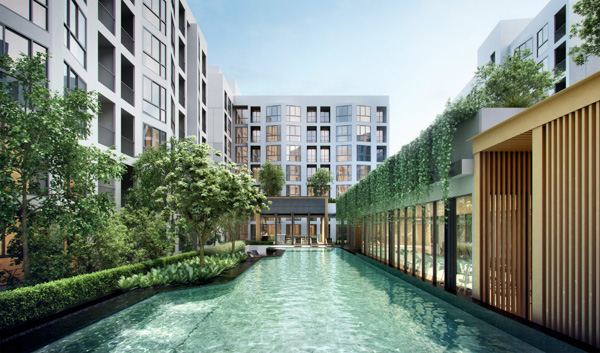 The Nest Sukhumvit 71-Facilities-ภาพที่-4