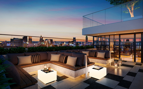 The Cube Loft Ladprao 107 -(ภาพที่1)