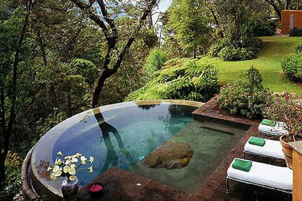 Small Swimming Pool (ภาพที่2)