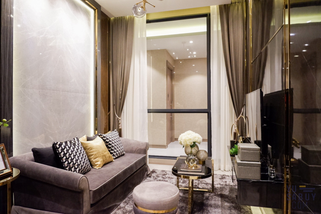 Mayfair Place Victory Monument (ภาพที่ 06)