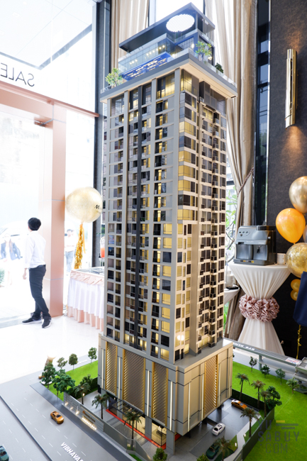 Mayfair Place Victory Monument (ภาพที่ 10)