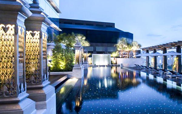 The Residences at The St. Regis Bangkok