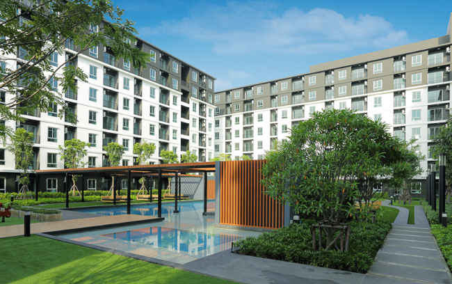 The Parkland Rayong
