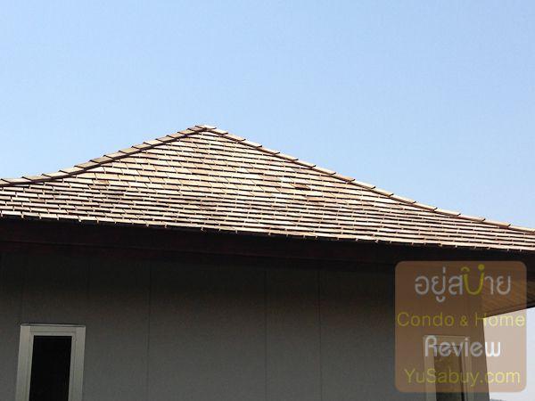 วัสดุ โครงการบ้านสีตวัน Baan Sitawan - ภาพที่ 20