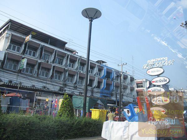 สภาพแวดล้อม โครงการบ้านสีตวัน Baan Sitawan - ภาพที่ 48