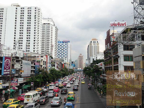 Ideo Q Siam-Ratchathewi (ไอดีโอ คิว สยาม-ราชเทวี) - ภาพที่ 19