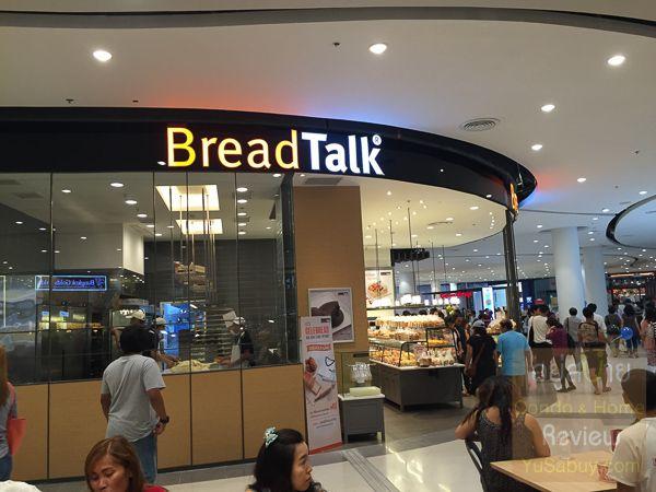 BreadTalk Central Plaza Westgate