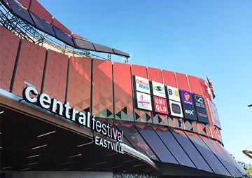 Central Festival Eastville