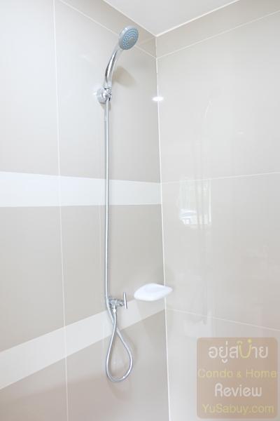 วัสดุห้องน้ำ Casa City Donmueang-Srisaman - ภาพที่ 2
