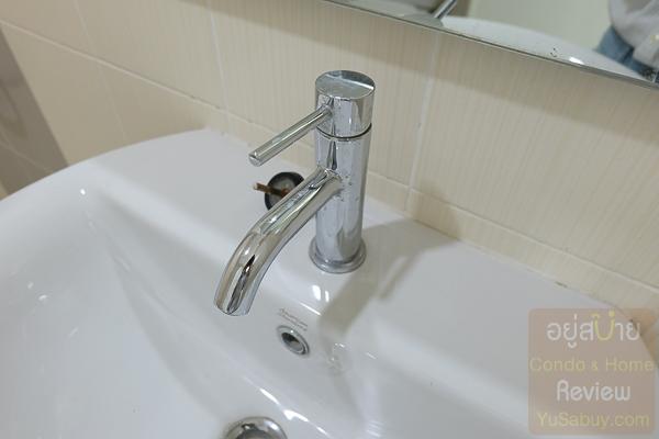 วัสดุห้องน้ำ Casa City Donmueang-Srisaman - ภาพที่ 3