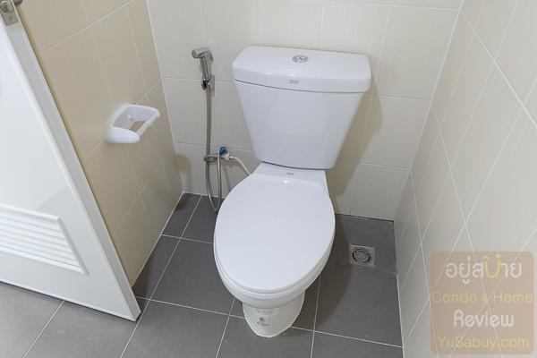 วัสดุห้องน้ำ Casa City Donmueang-Srisaman - ภาพที่ 5