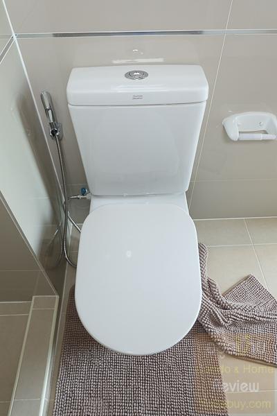 วัสดุห้องน้ำ Casa City Donmueang-Srisaman - ภาพที่ 8