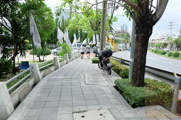 Plum Condo Ramkanhaeng สภาพแวดล้อม - ภาพที่ 11