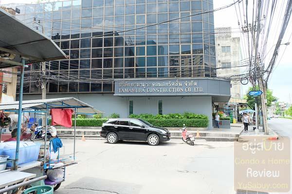 Plum Condo Ramkanhaeng สภาพแวดล้อม - ภาพที่ 19