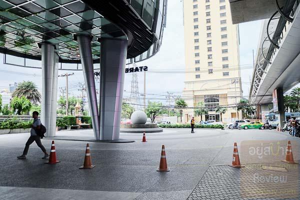Plum Condo Ramkanhaeng สภาพแวดล้อม - ภาพที่ 3