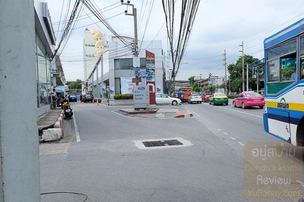 Plum Condo Ramkanhaeng สภาพแวดล้อม - ภาพที่ 30