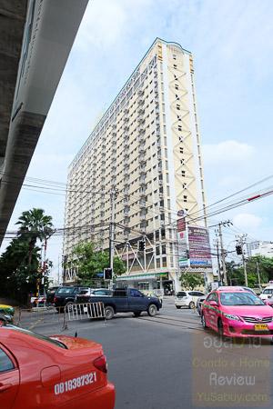 Plum Condo Ramkanhaeng สภาพแวดล้อม - ภาพที่ 4