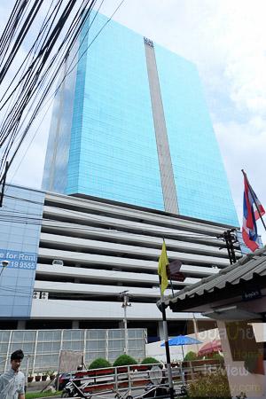 Plum Condo Ramkanhaeng สภาพแวดล้อม - ภาพที่ 5