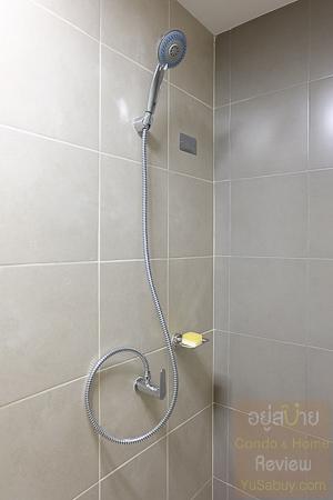 Plum Condo Ramkanhaeng ห้องน้ำ - ภาพที่ 3