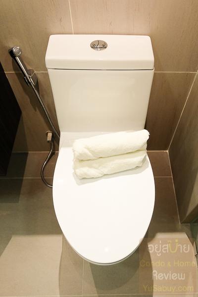 The Politan Breeze วัสดุห้องน้ำ - ภาพที่ 3