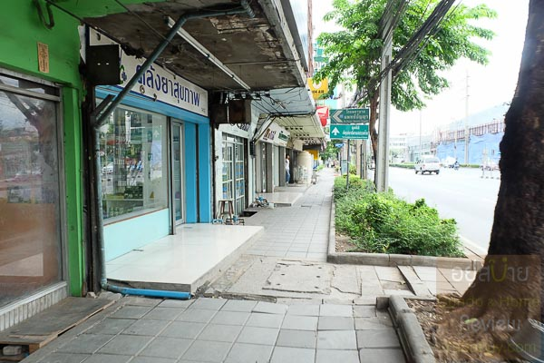 Plum Condo Ramkamhaeng Station สภาพแวดล้อม - ภาพที่ 35