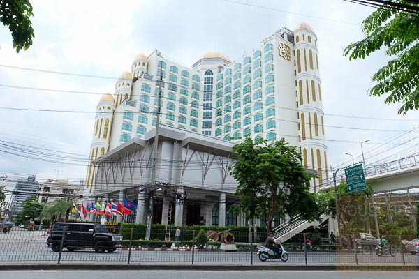 Plum Condo Ramkamhaeng Station สภาพแวดล้อม - ภาพที่ 36
