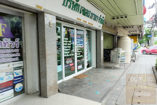 Plum Condo Ramkamhaeng Station สภาพแวดล้อม - ภาพที่ 37